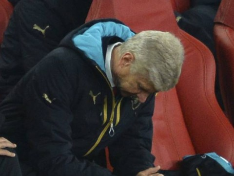 What would actually happen if Arsenal sacked Arsene Wengertomorrow?