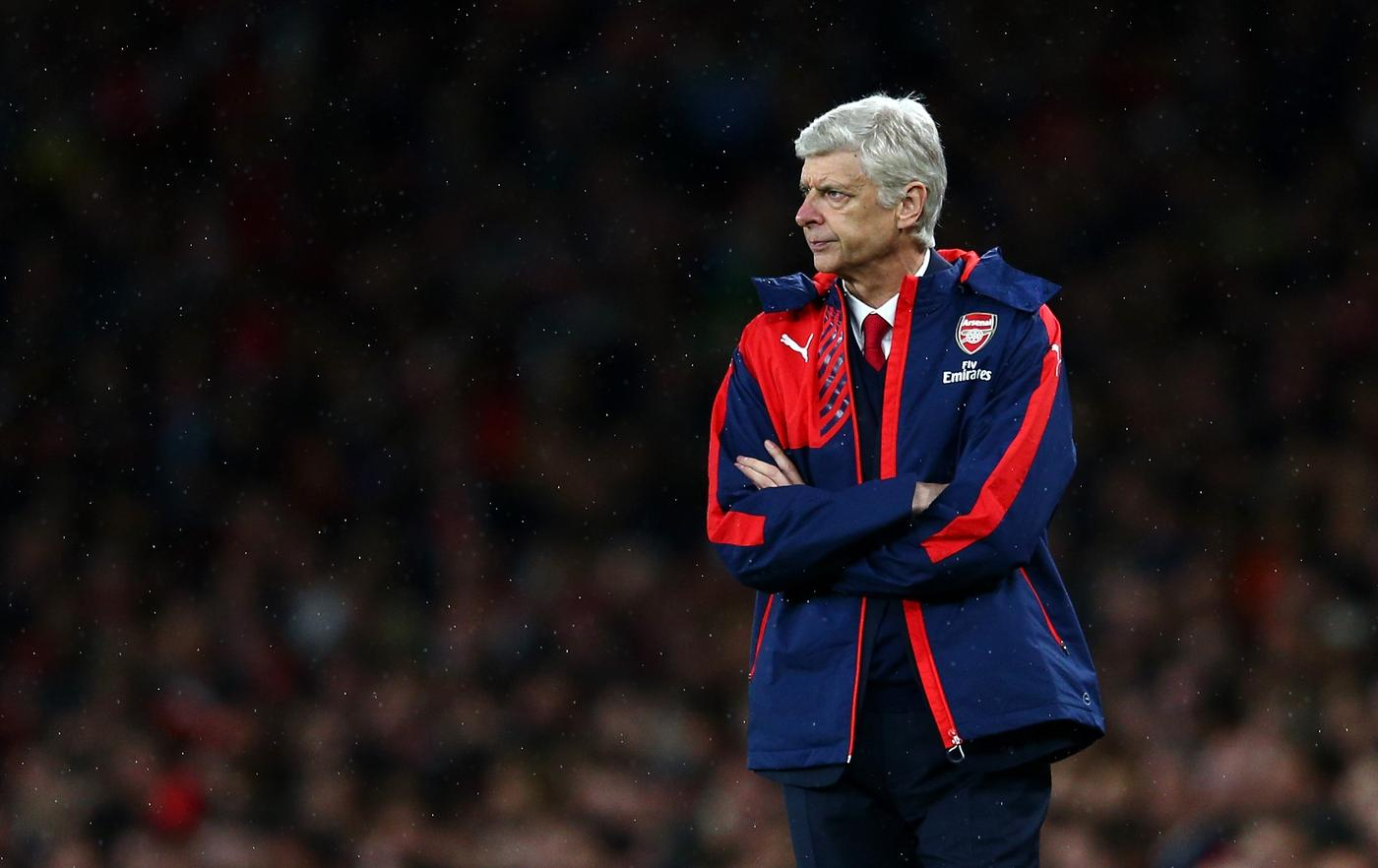 Arsenal boss Arsene Wenger stands by decision not to sign anyone in transfer window