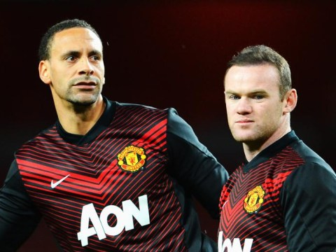 Ex-Manchester United teammate Rio Ferdinand explains how Wayne Rooney became England's greatest goalscorer