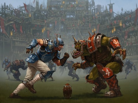 Blood Bowl II review – fantasy football