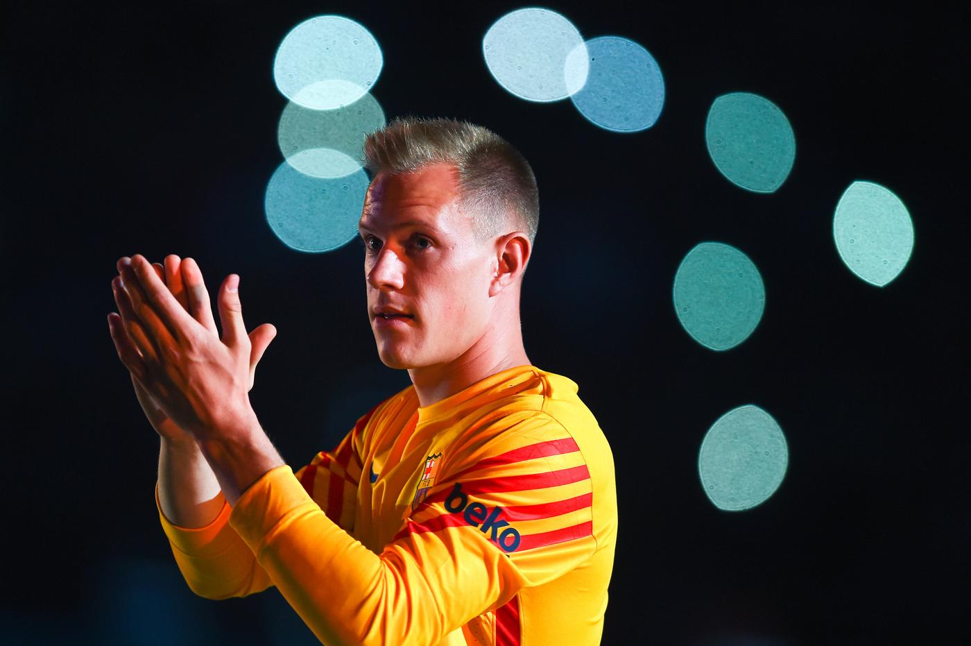 Three reasons why Marc-Andre ter Stegen is not yet the new Manuel Neuer