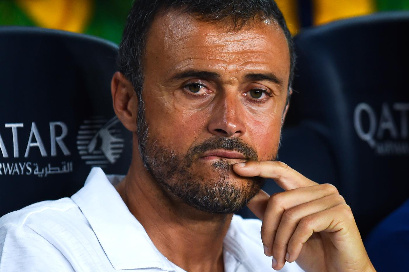 Is Barcelona boss Luis Enrique right to continue with team rotations?