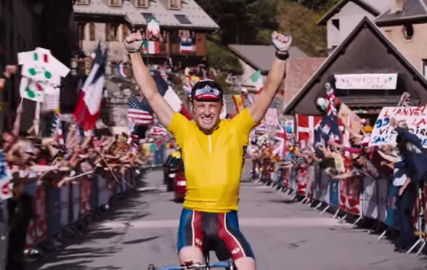Ben Foster took performance-enhancing drugs to get into character as Lance Armstrong