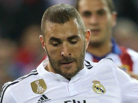 Real Madrid to listen to offers for Arsenal transfer target Karim Benzema – report