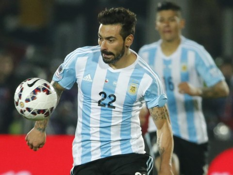 Arsenal, Manchester United and Liverpool on transfer alert as Ezequiel Lavezzi hints at PSG summer departure – report