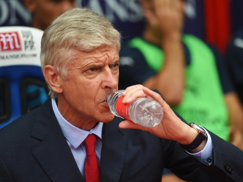 Ageing and injury-prone midfielders prove Arsenal manager Arsene Wenger's transfer dealings have left Arsenal vunerable