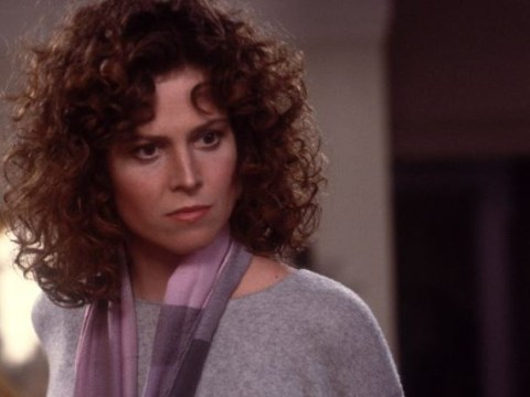 Sigourney Weaver proves she ain't afraid of no ghosts by joining the Ghostbusters reboot