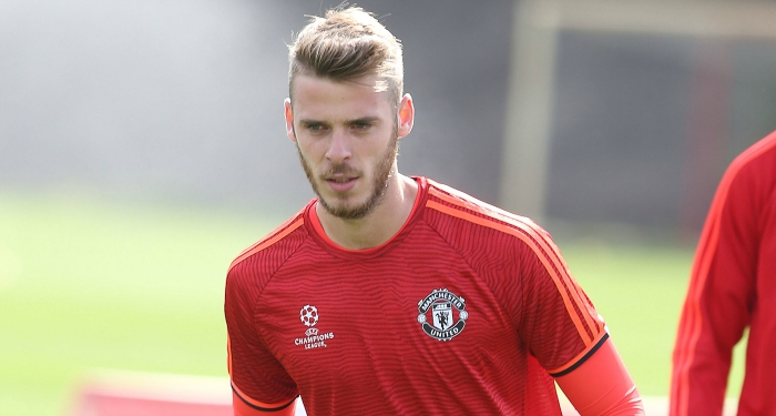 David De Gea to sign new Manchester United contract with Real Madrid transfer interest dead – report