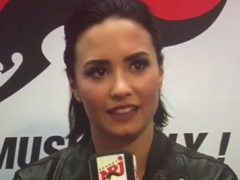 Demi Lovato misunderstood a question and so gave the funniest answer
