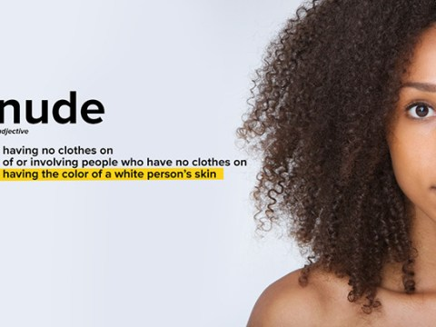 This teenager successfully petitioned to give 'nude' a more inclusive dictionary definition