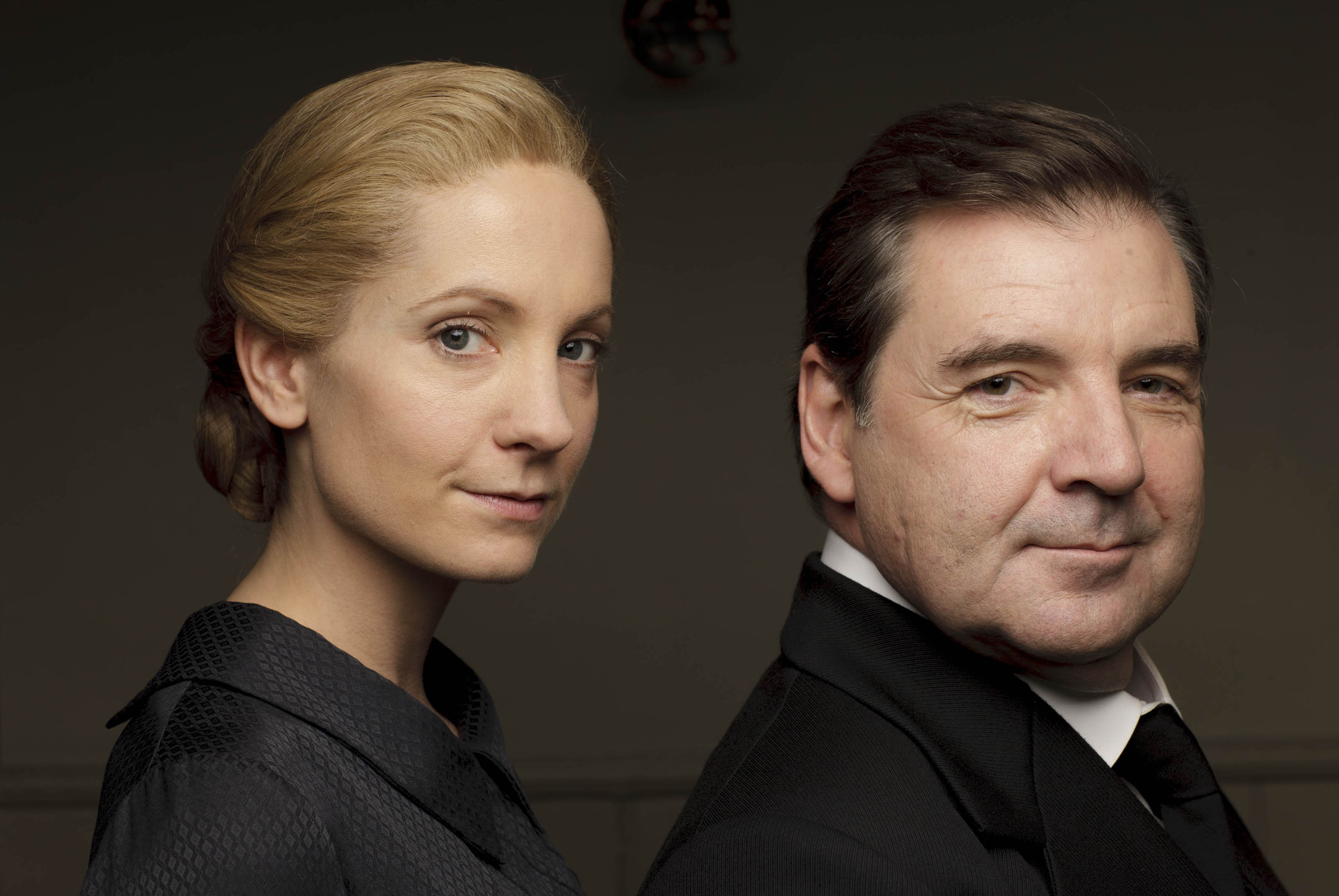 Downton Abbey debuted to lowest ever season opener ratings