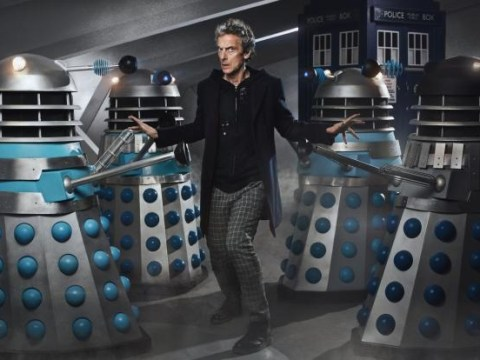 Doctor Who series 9, episode 2: Spoiler-free preview for The Witch's Familiar