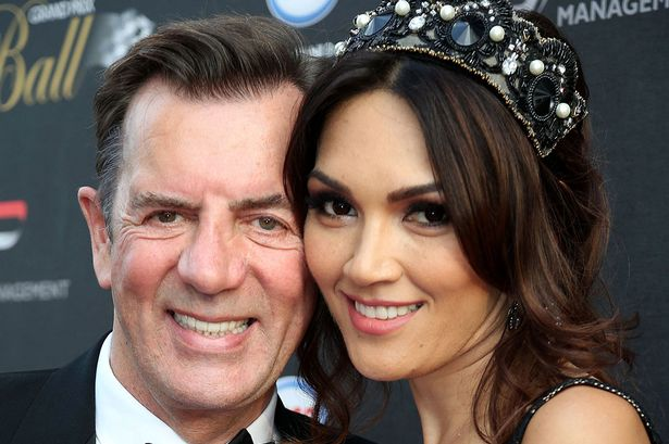 Duncan Bannatyne's new girlfriend 'loves him for his charisma' not his millions