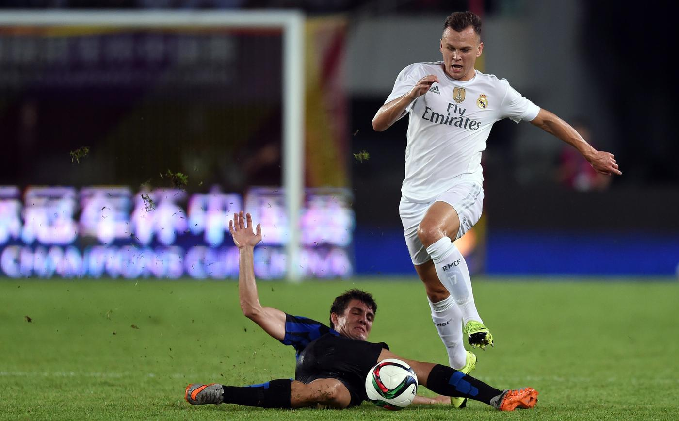 Liverpool lining up Denis Cheryshev transfer, he's ready to move – report