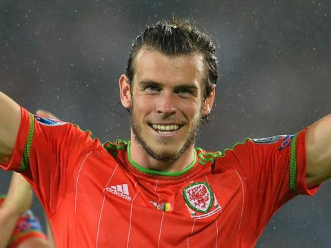 Gareth Bale-inspired Wales on cusp of reaching Euro 2016, it'll be their first major tournament since 1958