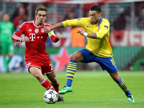 8 reasons why Arsenal can top their Champions League group ahead of Bayern Munich
