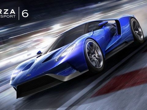 Forza Motorsport 6 review – driving innovation