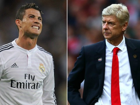 Arsenal missed out on Cristiano Ronaldo transfer due to crisis over Emirates Stadium move – report