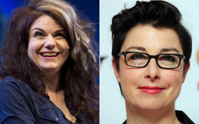 10 funniest British women on Twitter