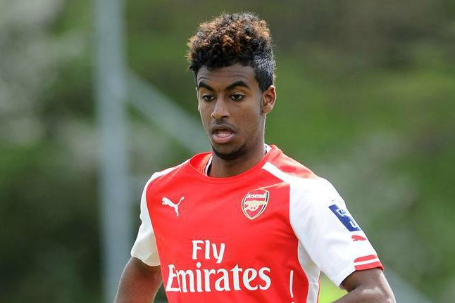 Rangers manager and fans heap praise on Arsenal loanee Gedion Zelalem after another stellar display