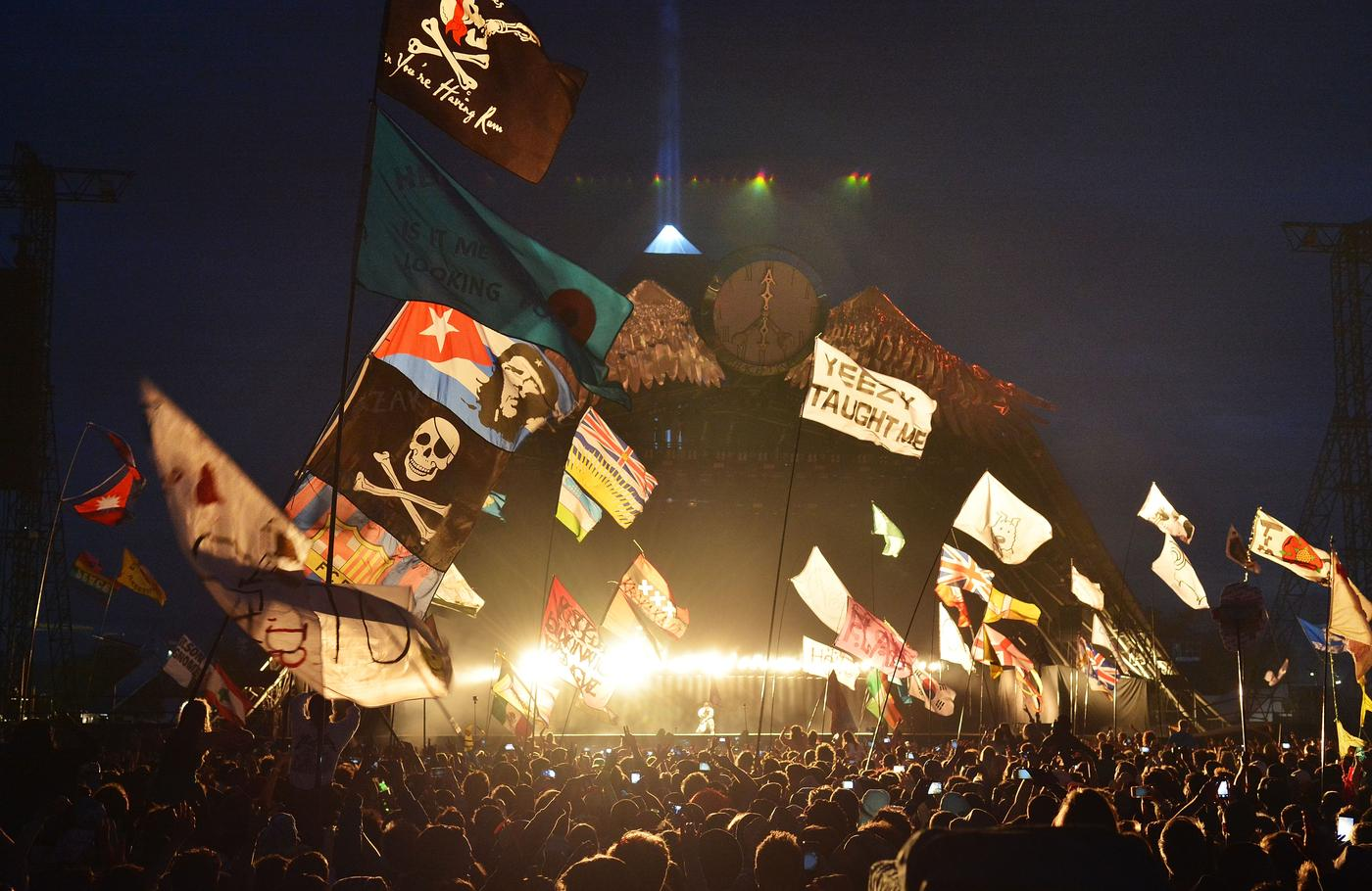 Glastonbury rumours: Who could be headlining the 2016 festival?