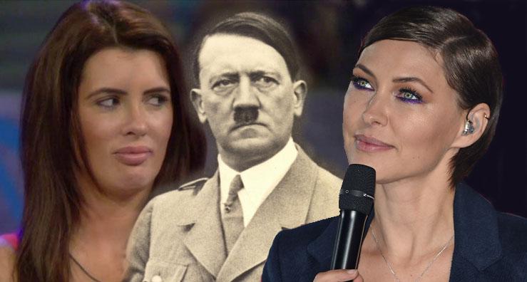 Big Brother winner Helen Wood compared Emma Willis to Hitler