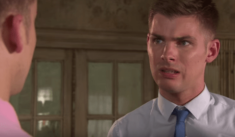 Hollyoaks spoilers: What's wrong with Ste Hay? Mystery illness storyline lined up