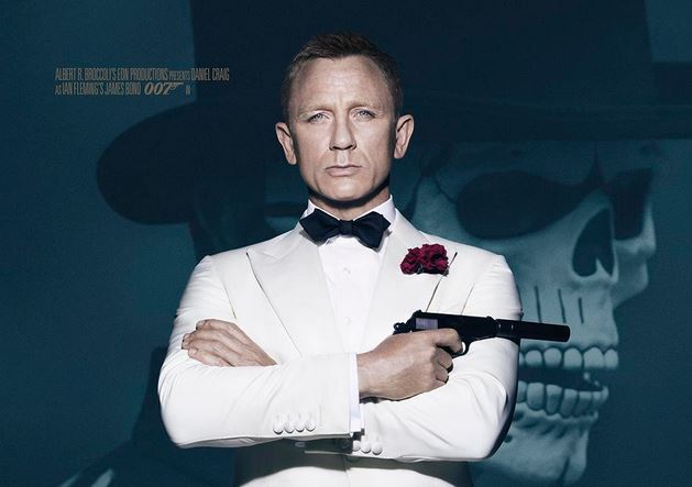 Uh oh! Spectre director Sam Mendes has run out of ideas for the next James Bond film