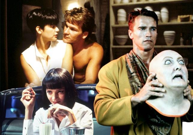 QUIZ: The biggest and toughest 90s film quiz ever | Metro News