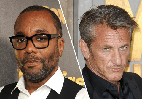Sean Penn to sue Empire creator Lee Daniels for $10million over domestic abuse claims