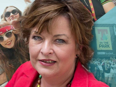 Minister facing questions over £150,000 funding for T in the Park festival
