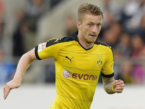 Manchester United snubbed Marco Reus transfer due to £10million difference in valuation – report
