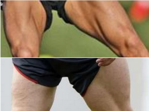 Quiz: Can you identify whether these 10 pairs of legs belong to footballers or rugby players?