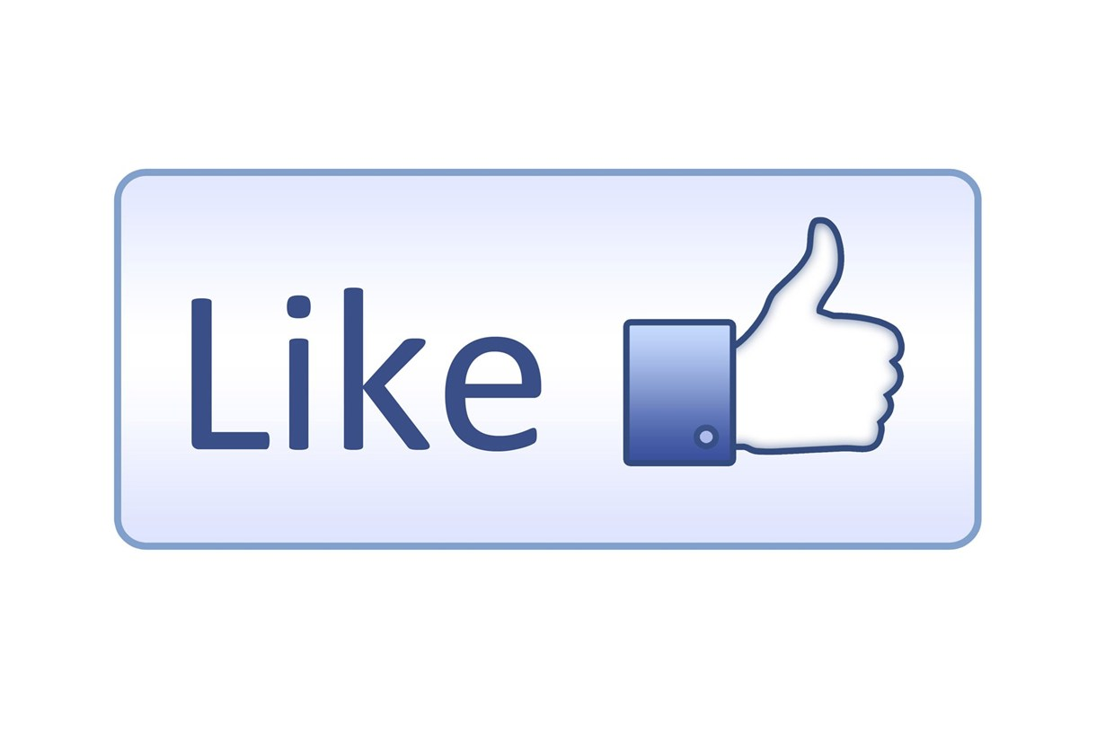 12 reasons people actually 'like' your Facebook updates