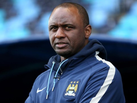 Sunderland will target Arsenal legend Patrick Vieira if Dick Advocaat stands down – report