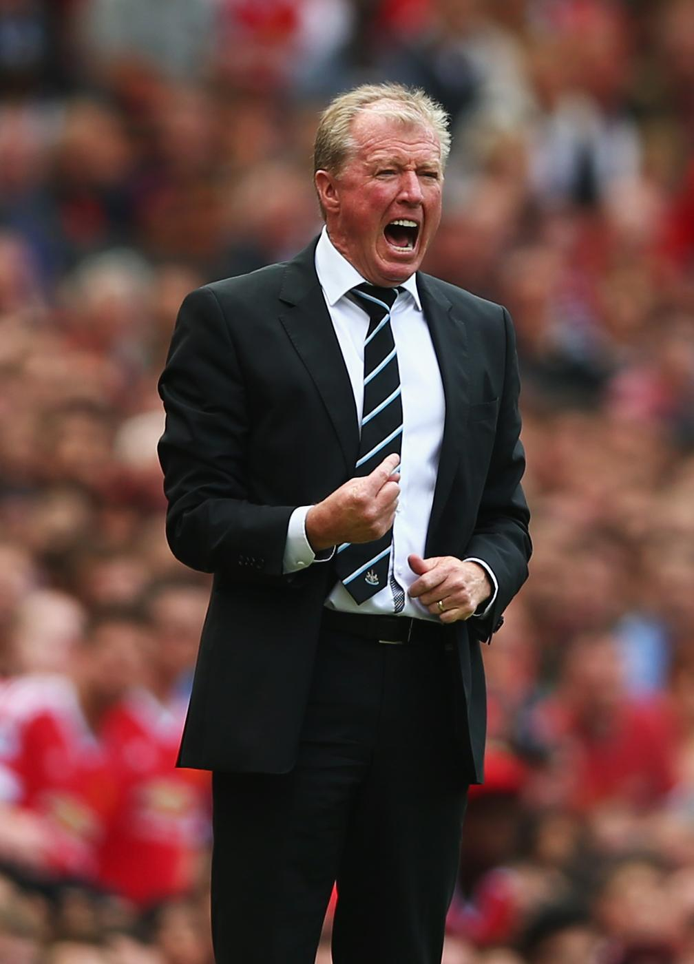 Five reasons why Newcastle United won't be in this season's relegation battle