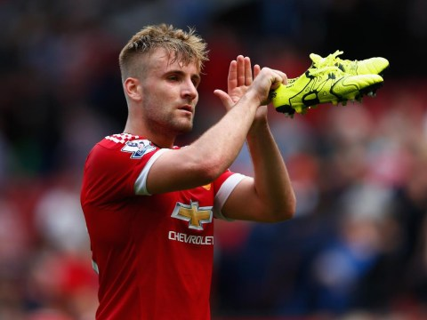 Luke Shaw injury leaves Manchester United with defensive issues ahead of game v Southampton