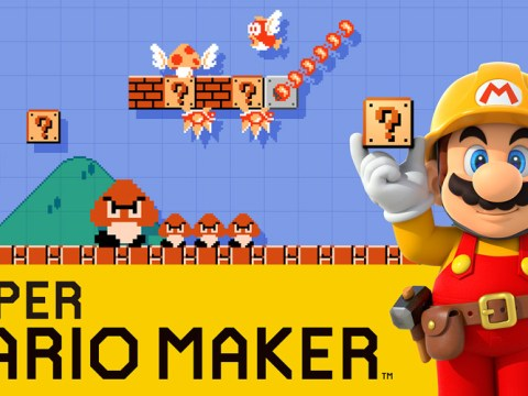 11 tips for aspiring Super Mario Makers