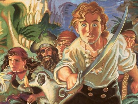 I wish they'd bring back Monkey Island – Reader's Feature