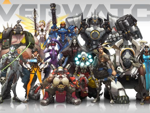 Overwatch interview – 'What would the Blizzard version of a future Earth look like?'