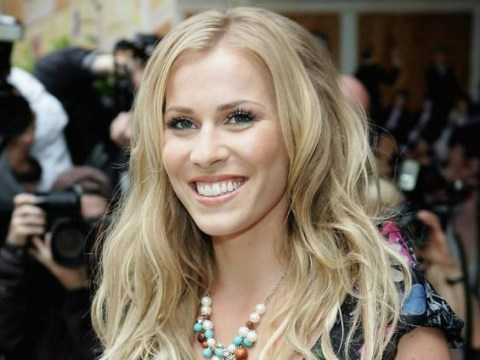 Remember Natasha Bedingfield? She looks quite different these days