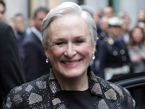 Glenn Close is starring in a West End production of Sunset Boulevard