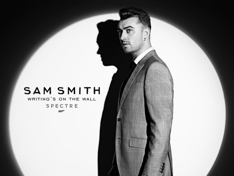 Sam Smith admits feeling 'naive' about Spectre theme song reception