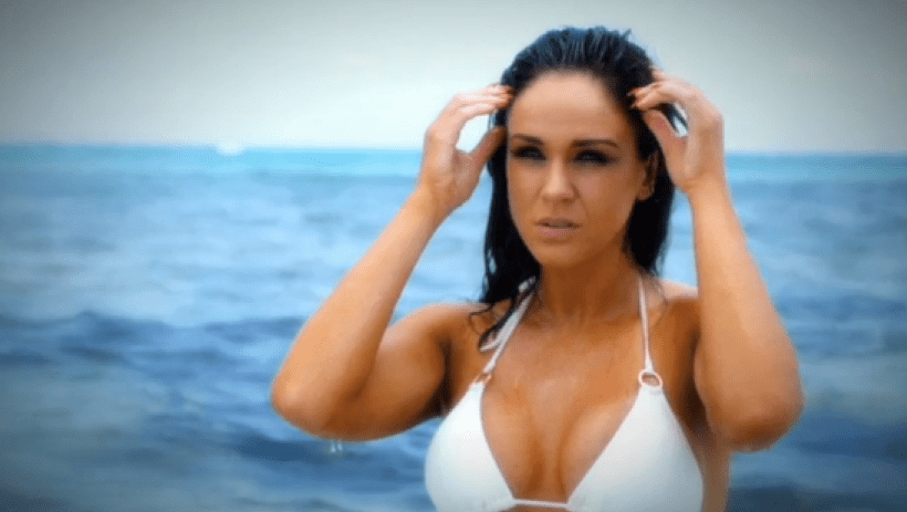 Ex On The Beach S3E6 (Picture: MTV)