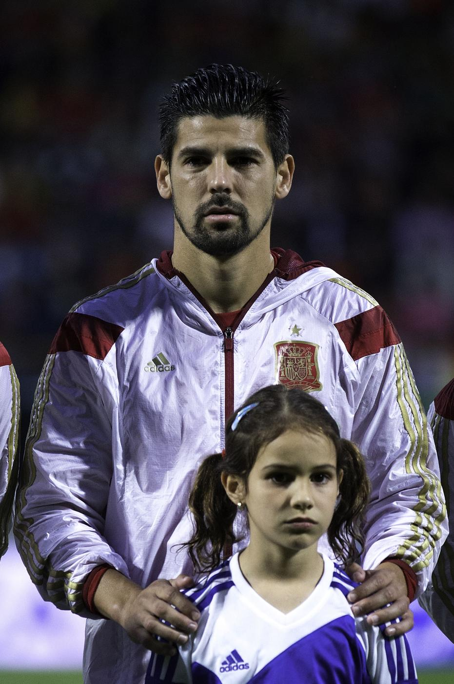 Can form of Nolito help Celta Vigo break the Barcelona and Real Madrid monopoly in La Liga?