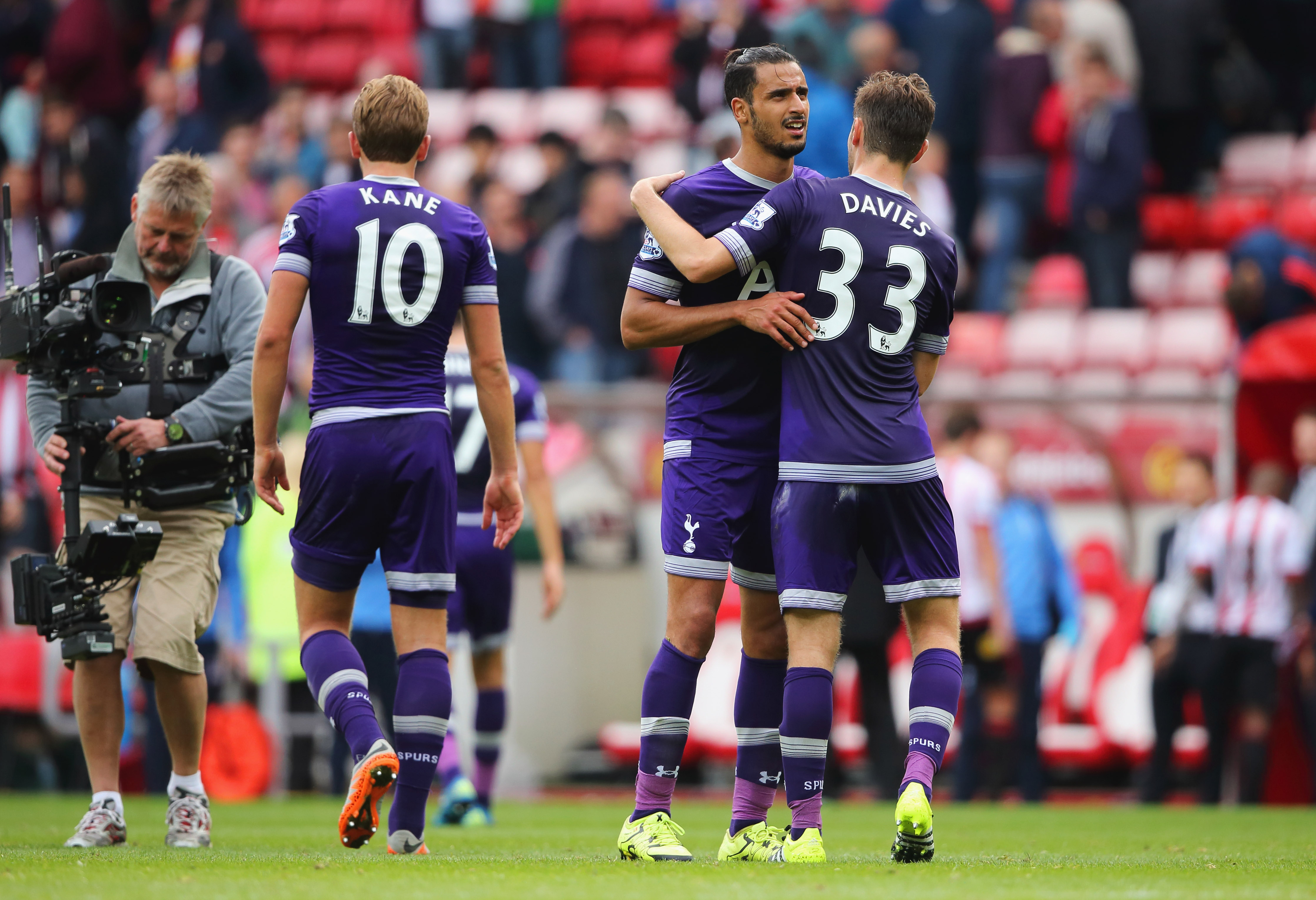 Why Tottenham's victory over Sunderland was worth more than three points