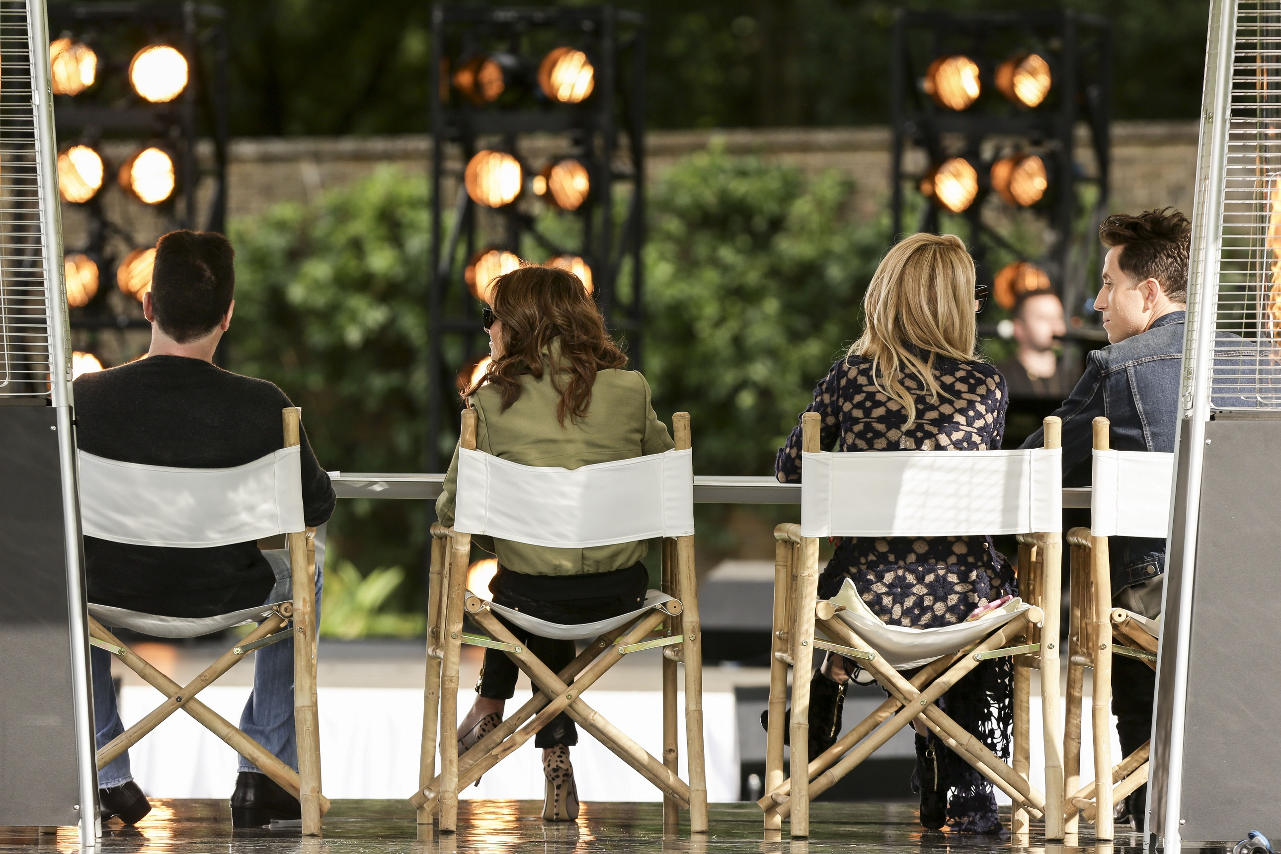 The X Factor 2015: Sunday night bootcamp and it's hard to send anyone home