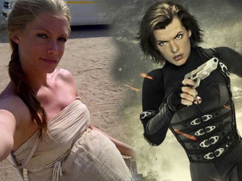 Star Wars and Mad Max stunt double put in a coma after accident on Resident Evil: The Final Chapter set