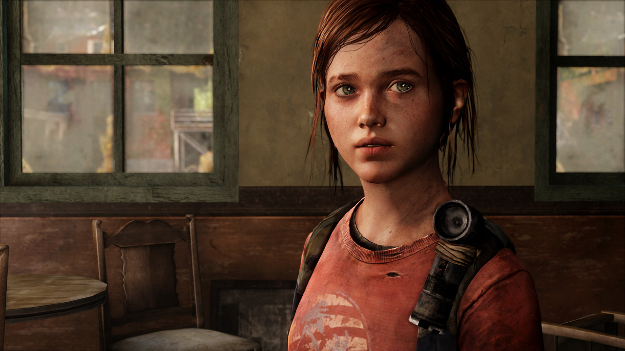 The Last Of Us - did Ellie start a renaissance for female characters?