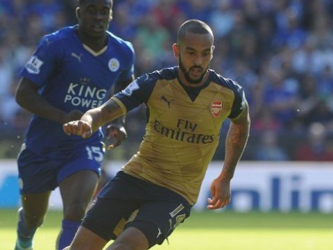Alexis Sanchez and Theo Walcott can give Arsenal's attack a shot in the arm